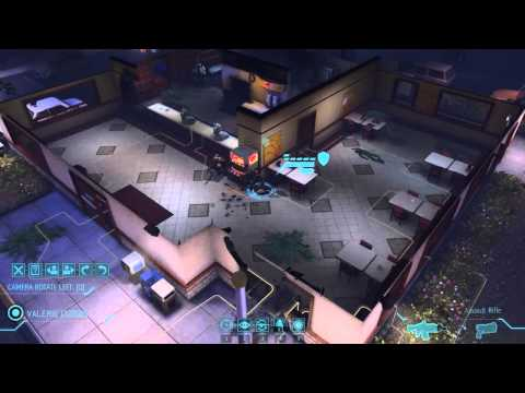 XCOM Enemy Unknown - A classic remake that lives up to it's name