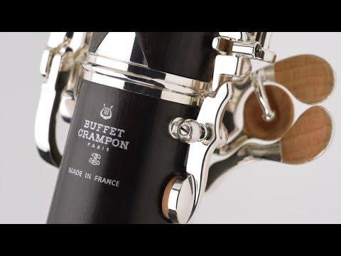 Virtuose Oboe : Tradition & Technology | Buffet Crampon