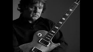 Gary Moore - Spanish Guitar - 1978