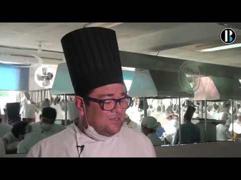 Tabasco logra el Récord Guinness del tamal más largo del mundo