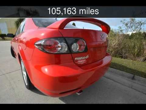 2008 mazda mazda6 i sport ve used cars tampa fl 2015. Black Bedroom Furniture Sets. Home Design Ideas