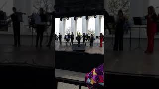 """Список Шиндлера Зотович Ольга ,Эвелина ,ансамбль """"Виолино"""""""
