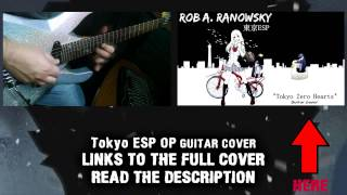 Warning: THIS IS JUST A TEASER TO SHARE THE LINKS TO THE FULL COVER =) LINK TO THE FULL COVER: http://youtu.be/TB1wqEiGgZM Tokyo ESP OP ...