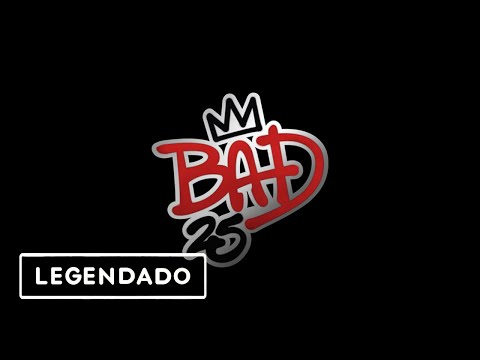 Michael Jackson - Bad (Legendado)