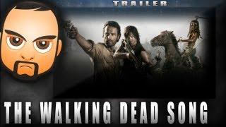 The Walking Dead Season 4 Trailer Soundtrack  Serpents  by Sharon Van Etten w  Lyrics HD)