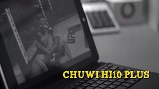 Обзор планшета Chuwi Hi10 Plus 4/64 Android/Windows