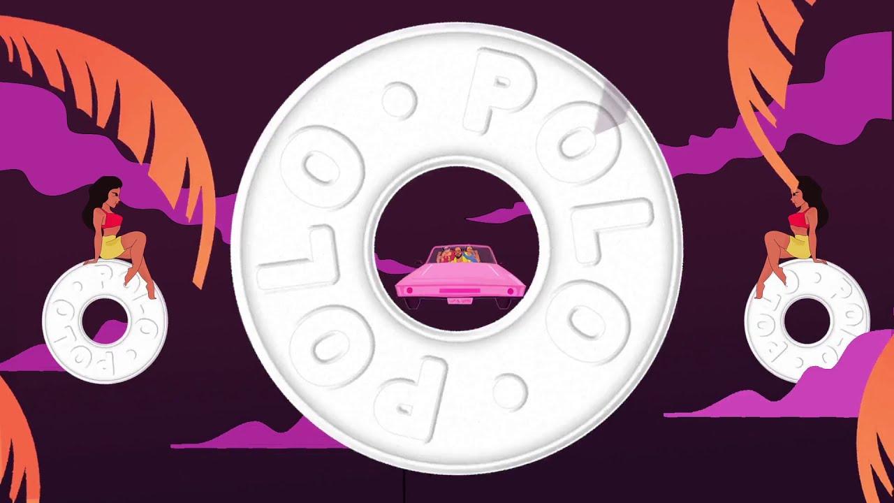 Lokal Gang - Polo | Issa Gang EP | Animation / Lyric Music video 2020 | Trap Song