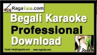 Download Hindi Video Songs - O chand aamar ki aporadh - Bengali Karaoke - Kumar Sanu