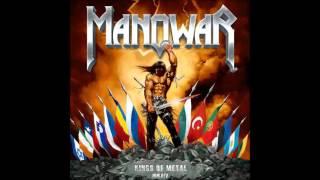 Manowar -  The Heart of Steel MMXIV (Acoustic Version) + Lyrics