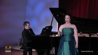 """Ema Mitrović """"Weiche, Wotan! Wieche!"""" from """"Das Rheingold"""" - Richard Wagner"""