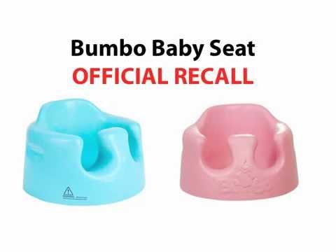 Important: Bumbo Baby Seat Recall 4 Million Infant Floor Seats Recalled