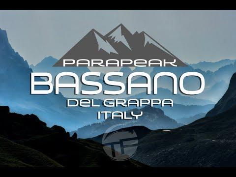 ParaPeak 5 - Bassano Del Grappa Italy