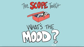 What's the Mood?