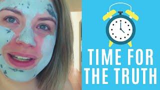 SPILLING TEA ON MY RELATIONSHIP - Australian Family Vlog   FNQ MAMA
