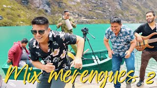Viajando Con Los Mendez [Parte 21] - MIX MERENGUES 2