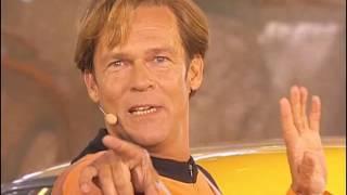 Space Taxi Live Wetten Dass 2004 ZDF