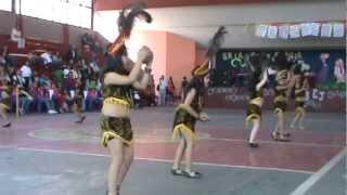 EL SHIPIBO - TALLER  DANZA 1 Y 2 PRIMARIA.MPG