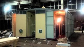 видео КТП бетонные