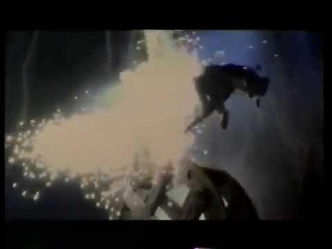 Warriors of Virtue TV Spot - 1997 - Ronny Yu, kangaroo