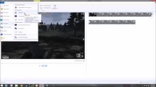 Windows Movie Maker: YouTube 1080p 60fps
