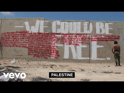 Vic Mensa - We Could Be Free (Lyric Video) ft. Ty Dolla $ign