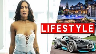 Pornstar Amia Moretti Income 💲 Cars, Houses, Luxurious Lifestyle and Net Worth ! Pornstar Lifestyle