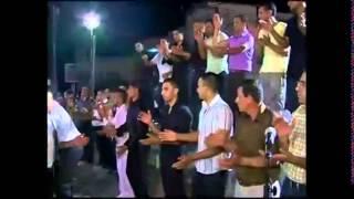 نعمان الجلماوي وغانم الاسدي. حداي ومحاورة مع ايقاع. حفلة بلال عباس
