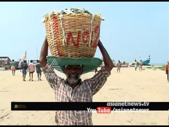 Middlemen loots Fisher Ma| | Asianet News  Roving Reporter