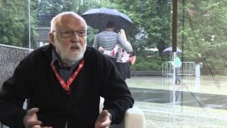 Interview with Jan Švankmajer / Rozhovor s Janem Švankmajerem