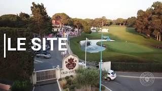 Golf de la semaine : Old Course Cannes