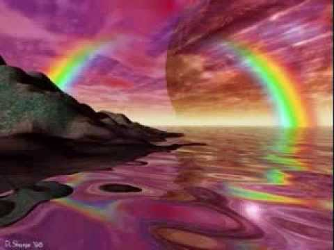 Rainbow Street Of Dreams