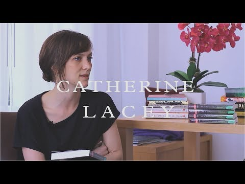 Catherine Lacey | Granta's Best of Young American Novelists