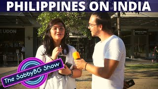 what-filipinos-think-of-indians
