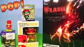 DC Comics The Flash Variant Play Arts Superhero Toys + Blind Boxes By Disney Cars Toy Club