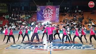 THE UTMOST. JADE CUP VOL.2 ROOKIES DIVISION. MARIKINA SPORTS CENTER. NOV 30, 2018.