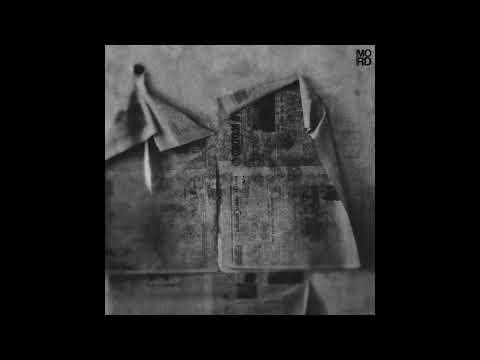 Kamikaze Space Programme - SCRAM [MORD048]