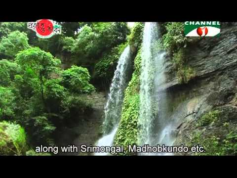 Nature and Life - Episode 117 (Natural Fountains and Caves)