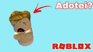ROBLOX-ADOPT a Member? (Adopt)