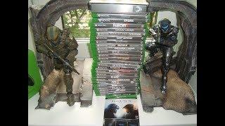 Консоль - Xbox One. Чего накопилось за все время