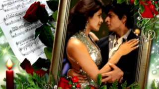 ♥ Dil Kho Gaya Kia Ho Gaya ♥ Dedicated To Don (Sharukh Shah Khan Ali ) ♥
