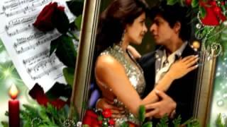 ♥ Dil Kho Gaya Kia Ho Gaya ♥ Dedicated To Don (Sharukh Shah Khan Ali ) ♥