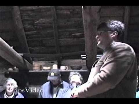 Denmark Torshaven Tourist Guide Sings