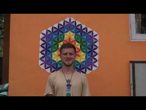 Review Shanti Yoga Ashram Teacher Training Max