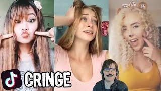 Cringiest Girls on The Internet