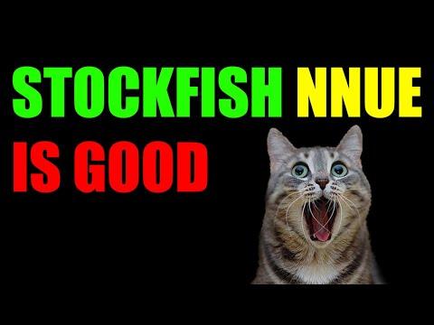Stockfish NNUE Is GOOD! Testing New Chess Engine.