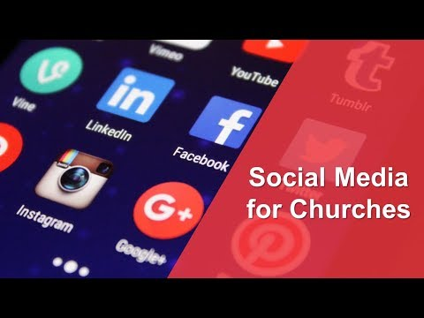 Social Media for Churches Webinar