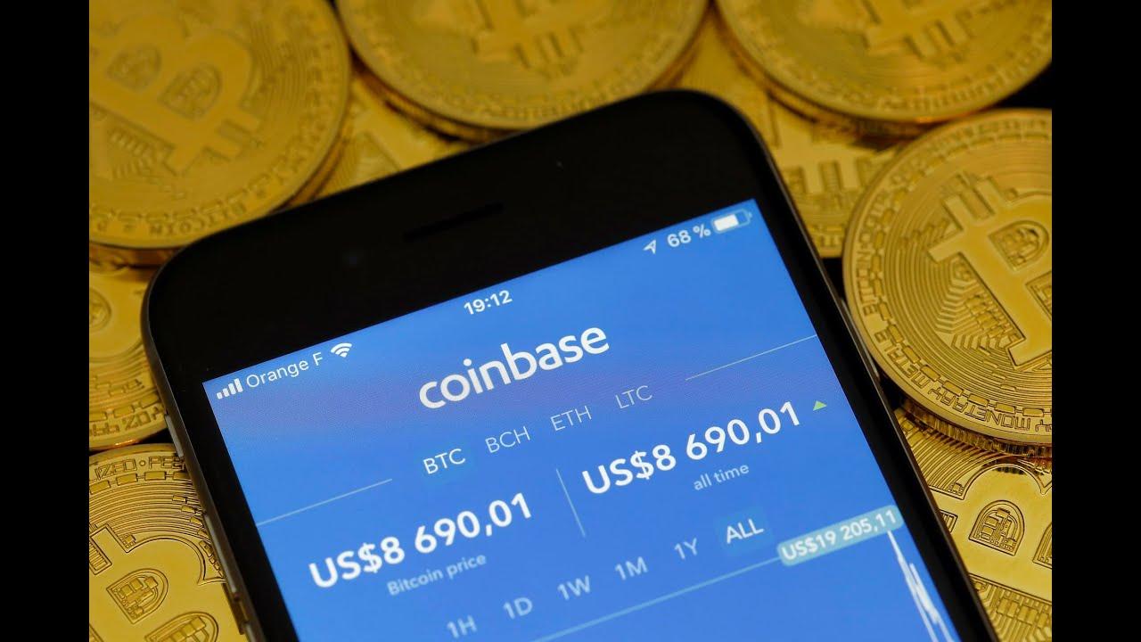 Coinbase announces it plans to go public via a direct listing ...