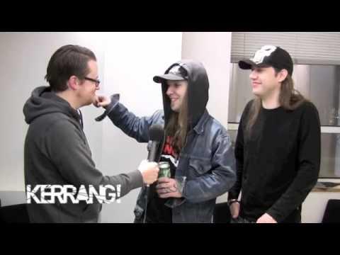 Kerrang! Podcast: Children Of Bodom