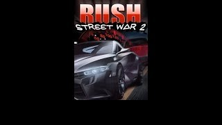 R.U.S.H Street War 2 [Java Games]