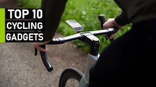 Top 10 Coolest Cycling Gadgets & Bike Accessories | Part 3
